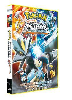 Pokémon - Kyurem, la lame de la justice