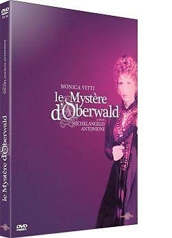 Le mystère d'Oberwald [Französische Version]