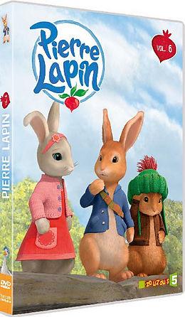 Pierre Lapin - saison 2 vol.2 [Französische Version]