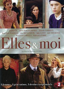 Elles et moi [Versione francese]