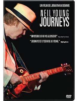Neil Young Journeys [Versione francese]