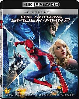 The Amazing Spider-Man 2 - 4K [Französische Version]