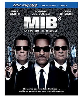 MIB3 - BRC 3D [Versione francese]