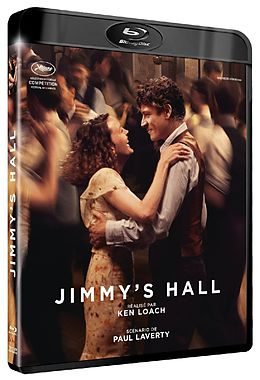 Jimmy's Hall (f) [Versione tedesca]