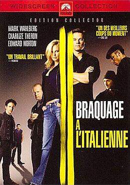 Braquage à l'italienne [Französische Version]