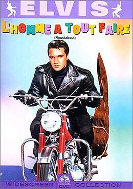 Elvis - Homme a tout faire [Versione francese]