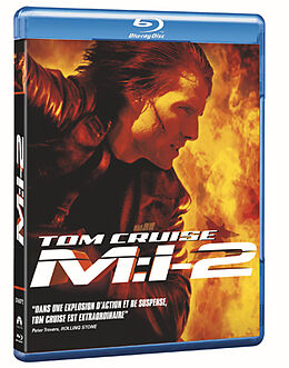 Mission Impossible 2 - BR