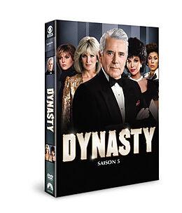 Dynastie - Saison 5 [Versione francese]