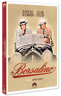 Borsalino - single [Französische Version]