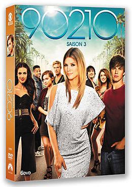 90210 nouvelle Generation - Saison 3 [Versione francese]