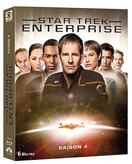 Star Trek Enterprise - Saison 4 - BR