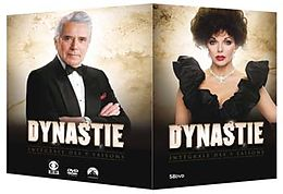 Integrale Dynastie 1 - 9 [Versione francese]
