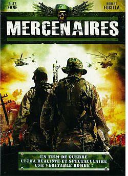 Mercenaires [Französische Version]