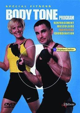 Body Tone Program Special Fitness, Renfo