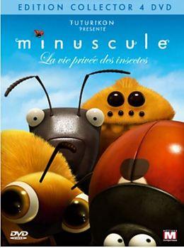 Minuscule - saison 1 [Französische Version]