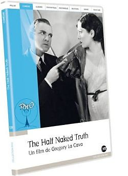 The half naked truth [Versione francese]