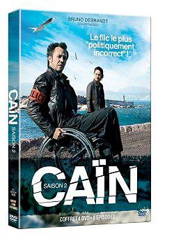 Cain - saison 2 [Französische Version]