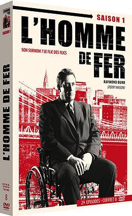 L'Homme de Fer - saison 1 [Versione francese]