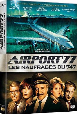 Airport'77 - Les naufragés du 747 [Französische Version]