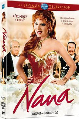 Nana - L'intégrale