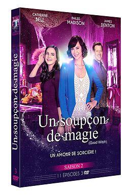 Un soupçon de magie - saison 2 [Französische Version]