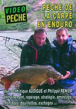 La Pêche de la Carpe en Enduro [Französische Version]