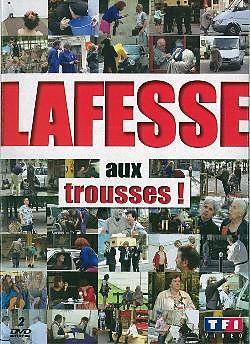 Lafesse aux trousses [Französische Version]