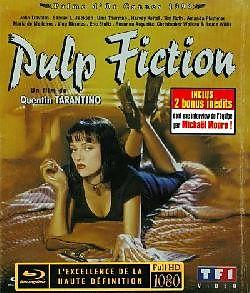 Pulp Fiction [Versione francese]