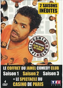 Jamel Comedy Club [Versione francese]