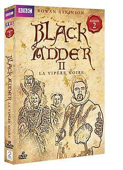 Black Adder - Saison 2 [Versione francese]