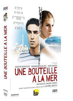 Une bouteille à la mer [Versione francese]