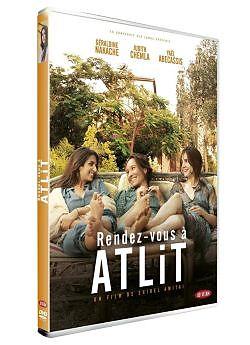 Rendez-vous à Atlit [Versione francese]
