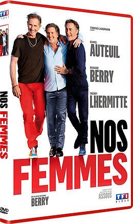 Nos femmes [Französische Version]