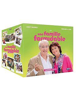 Une famille formidable - saisons 1 à 12