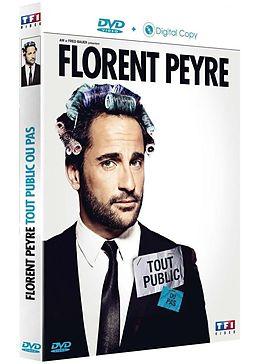 Florent Peyre - Tout public ou pas [Französische Version]
