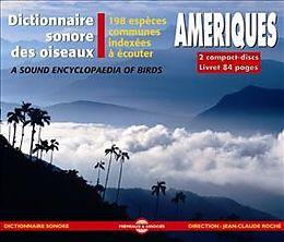 Dictionnaire Sonore Des 198 Especes Communes A Eco