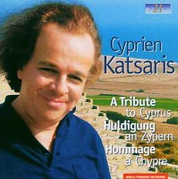 A Tribute To Cyprus