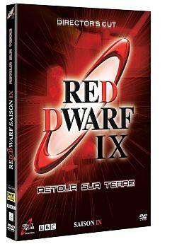 Red Dwarf 9