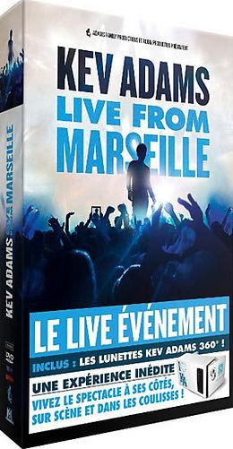 Kev Adams - Live from Marseille [Französische Version]