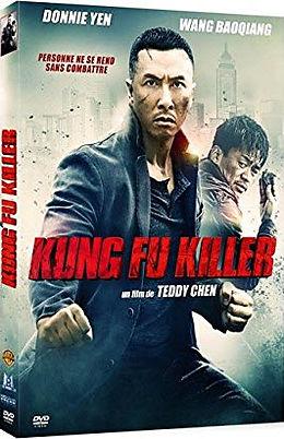 Kung fu killer [Versione francese]