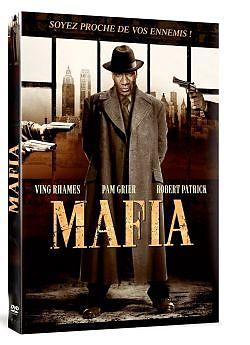 Mafia [Versione francese]