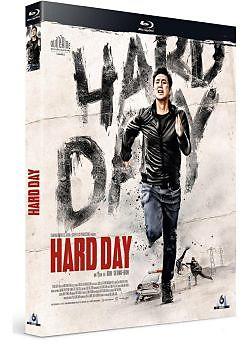 Hard Day [Versione francese]
