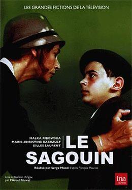 Le sagouin [Versione francese]