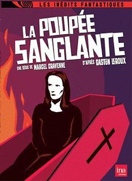 La poupée sanglante [Versione francese]