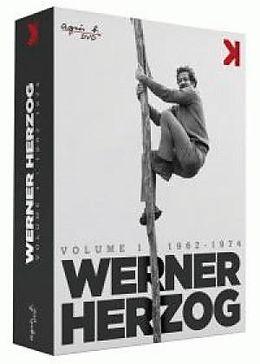 Werner Herzog - Coffret Vol. 1 : 1962-1974 (6 DVD)