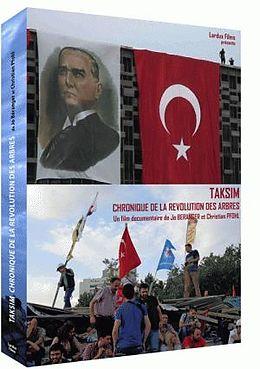 Taksim - Chronique de la révolution des arbres