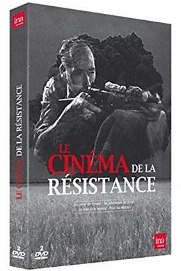 Le Cinéma de la Résistance [Französische Version]