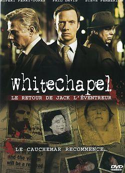 Whitechapel - Le retour de Jack l'Eventreur [Französische Version]