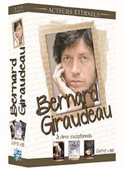 Bernard Giraudeau - Coffret 3 films [Französische Version]