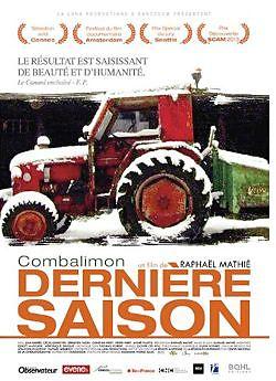 La dernière saison [Französische Version]